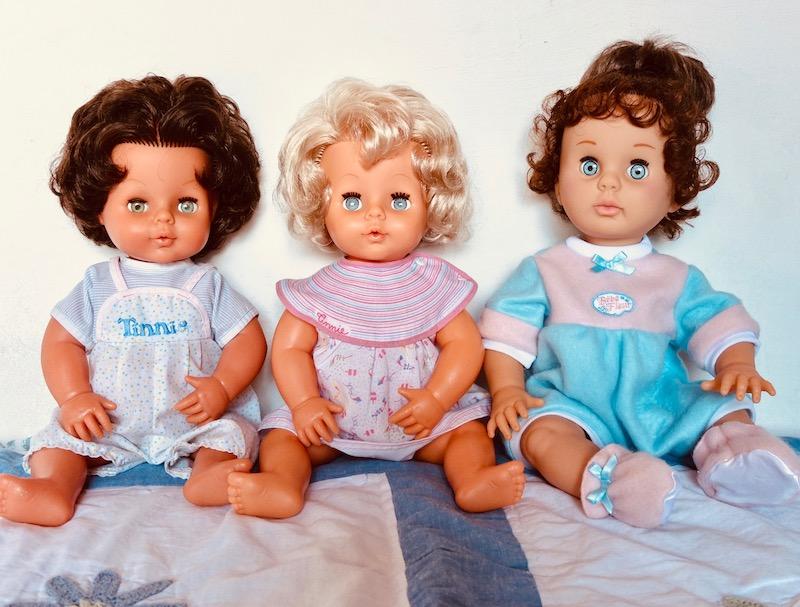 Les poupées de mon enfance: vive les eighties!!!  Dscf3310