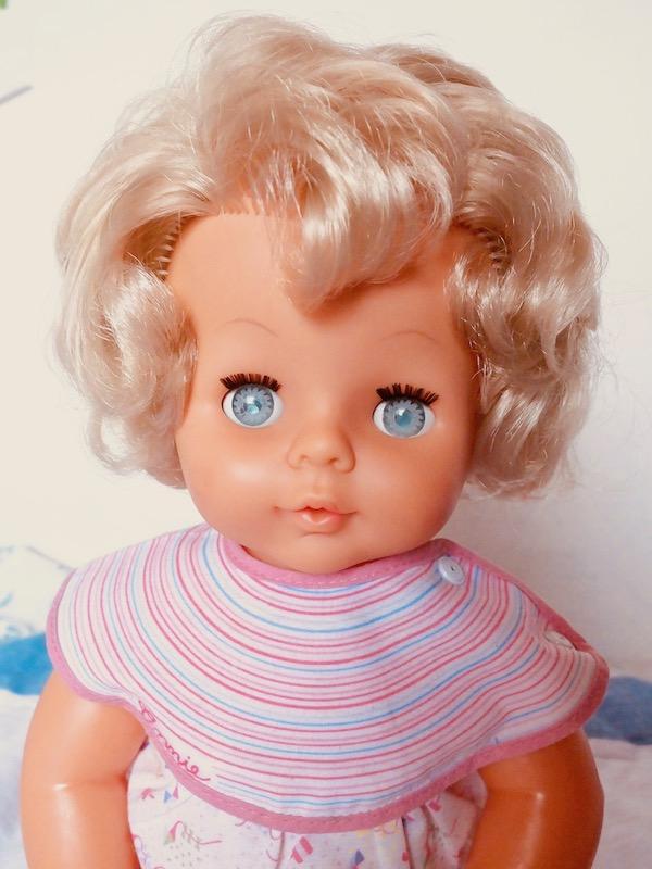 Les poupées de mon enfance: vive les eighties!!!  Dscf3411