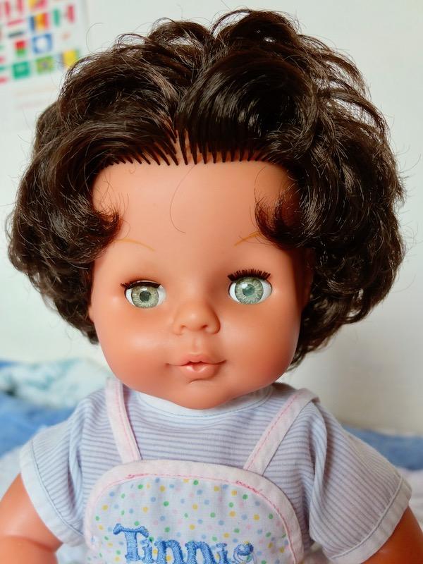 Les poupées de mon enfance: vive les eighties!!!  Dscf3413