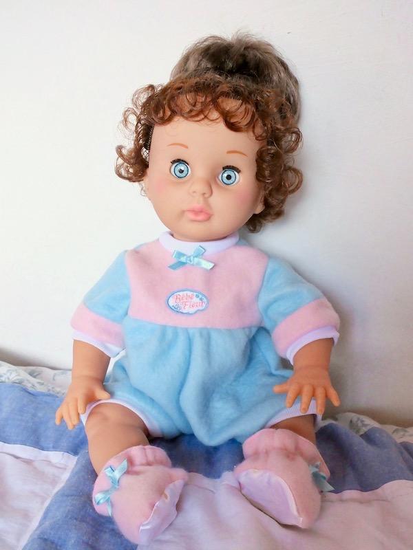 Les poupées de mon enfance: vive les eighties!!!  Dscf3414