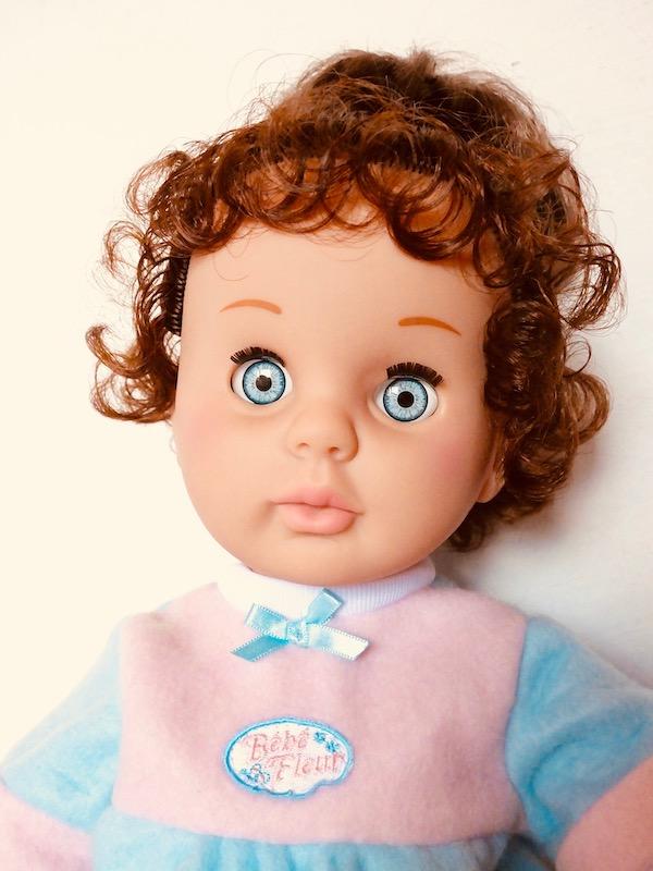 Les poupées de mon enfance: vive les eighties!!!  Dscf3415