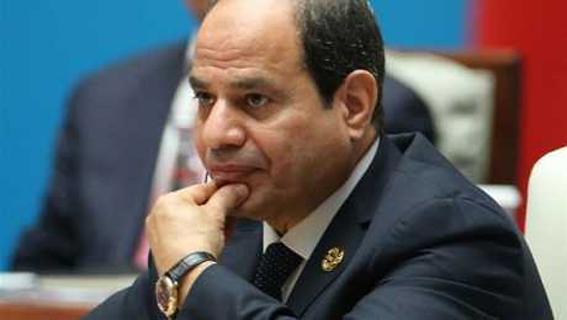 السيسي: بيتقالي ركز على التعليم وسيب القطاعات.. الكلام ده مش في مصر 10018