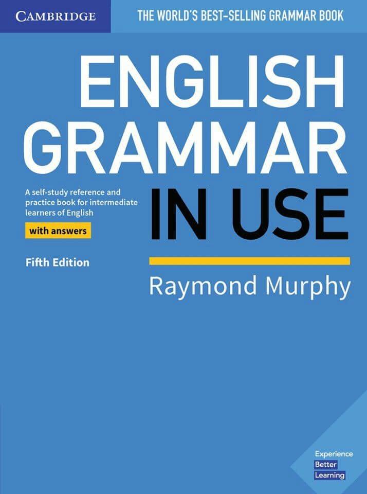 تحميل كتاب English Grammar in use المستوي المتوسط بالاجابات 11133
