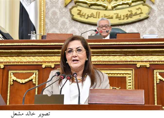 """وزيرة التخطيط """" تعرض خطة تطوير التعليم على مجلس النواب 15219710"""