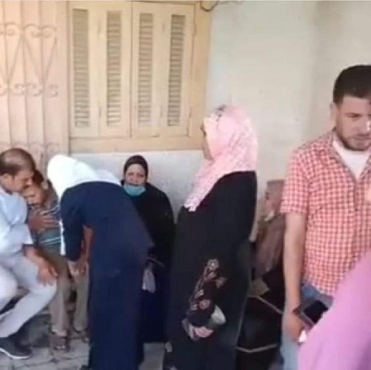 وفاة طالب إثر مشاجرة مع زملائه داخل مدرسة بكفر الشيخ 16341410
