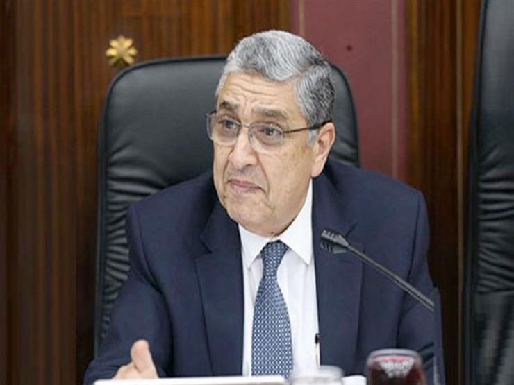 عاجل  وزير الكهرباء: الزيادة الجديدة في أسعار الشرائح أمر مفروغ منه 2019_110