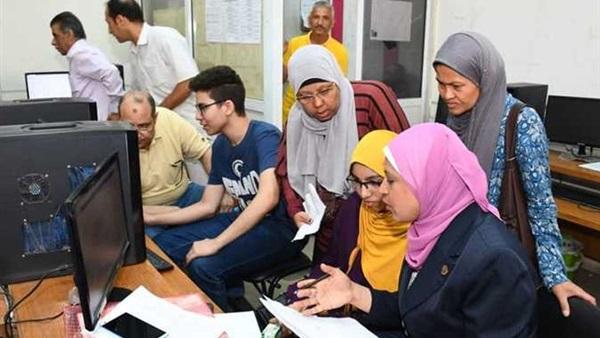 تنسيق المرحلة الثانية للجامعات الخاصة.. أماكن خالية بالطب والصيدلة والأسنان والهندسة 44710