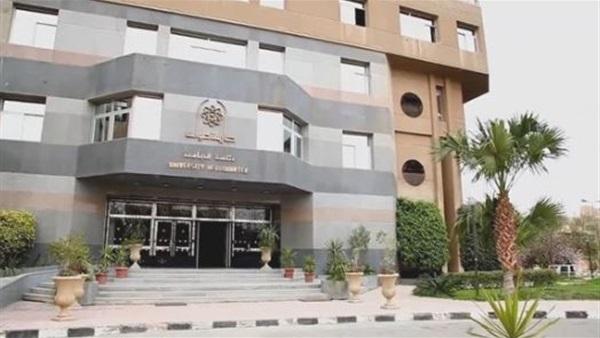 """إجراءات مواجهة كورونا أثناء الامتحانات بجامعة حلوان """"تفاصيل"""" 4910"""