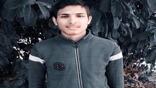 الازهر ينعي طالب كلية الصيدلة.. توفى غرقا بنهر النيل أثناء محاولته إنقاذ شاب 78110