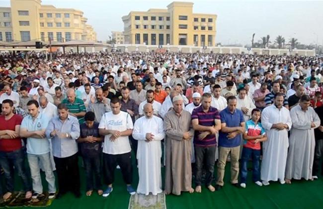 الأوقاف تكشف حقيقة إقامة صلاة عيد الأضحى فى جميع مساجد الجمهورية Ao-oc-10