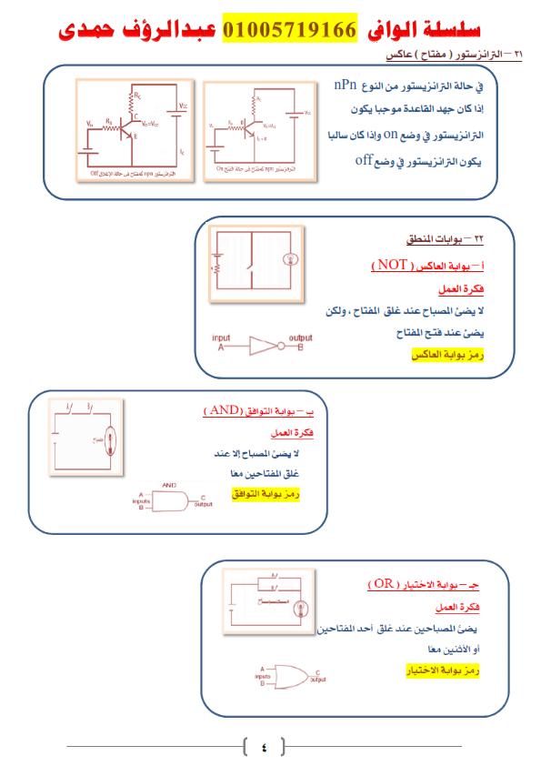 المراجعات السريعة فيزياء الثانوية العامة أ/علي إسماعيل Oioo1_10