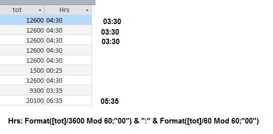 [Resolvido]Converter segundos em horas Duvida10