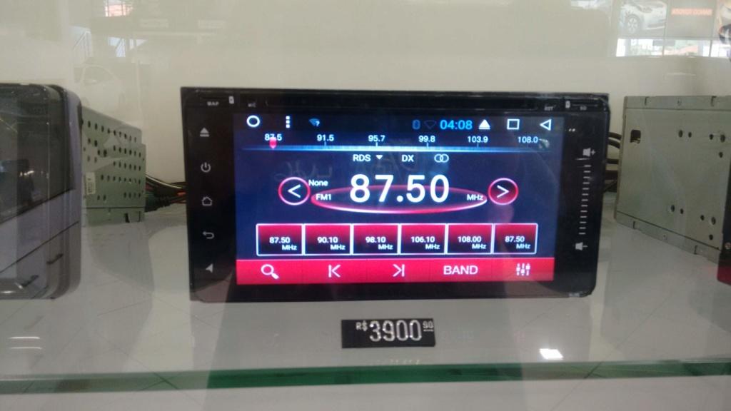 Instalação Multimídia  Midia11