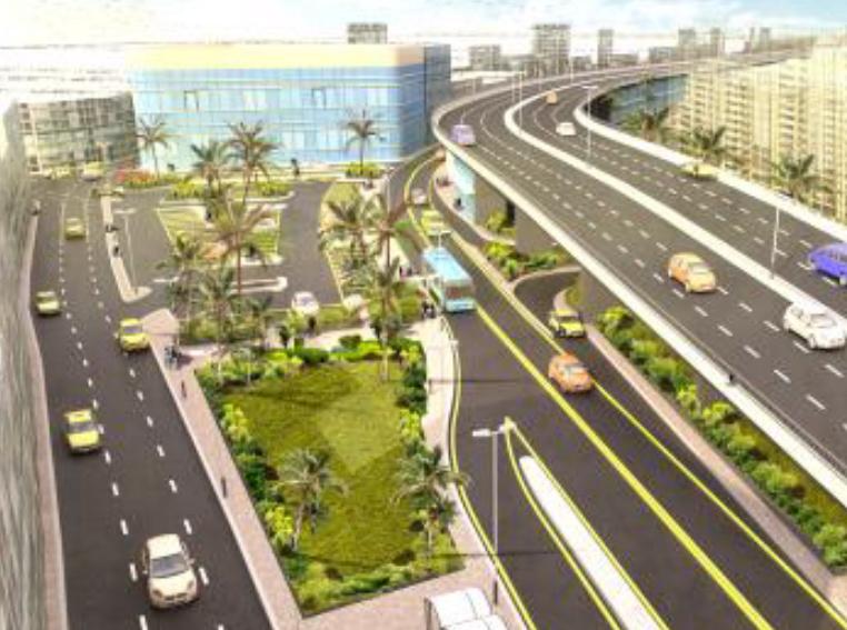 مشروع تطوير محور المحمودية بالإسكندرية بالصور 11526810