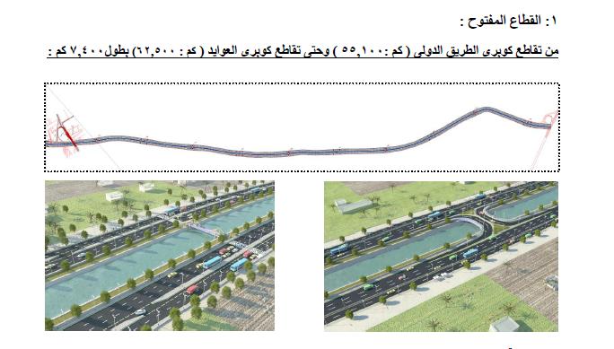 مشروع تطوير محور المحمودية بالإسكندرية بالصور 29935310