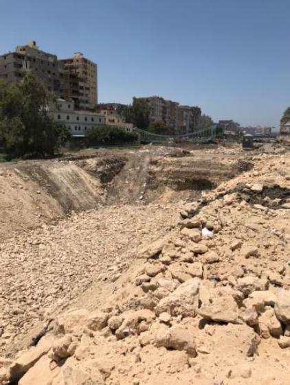 مشروع تطوير محور المحمودية بالإسكندرية بالصور 51412310