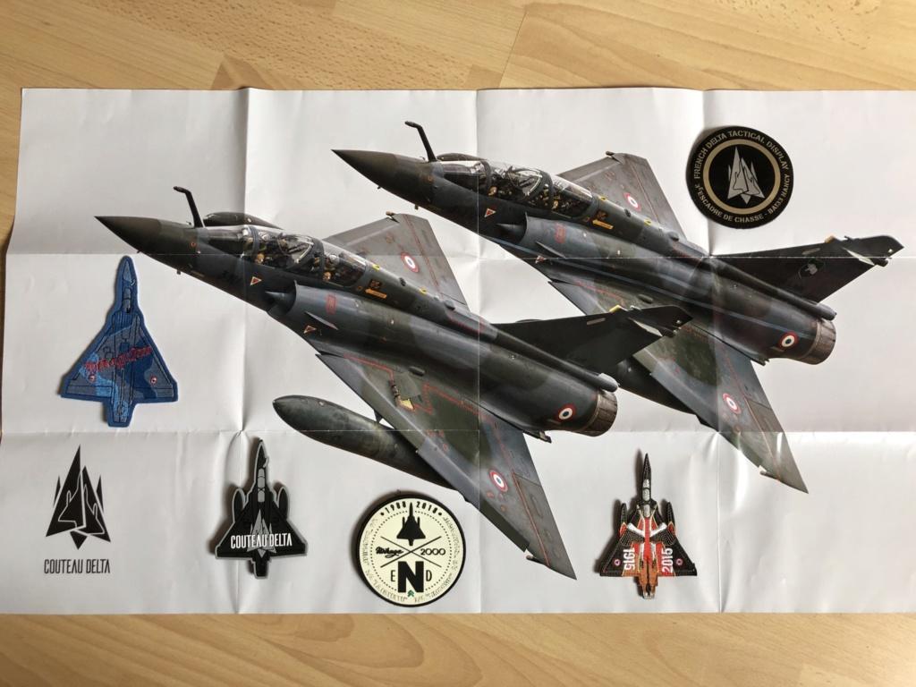 Collection Patch escadron  Fd77ed10