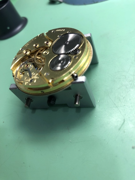 Question technique montre de poche Zenith Ca4dc110