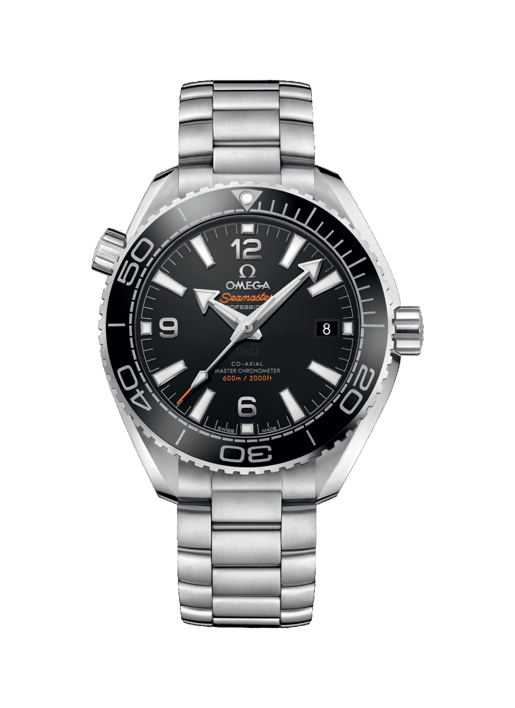 Débat Rolex Submariner 116610 vs Omega Seamaster Planet Ocean 600M Omega-10