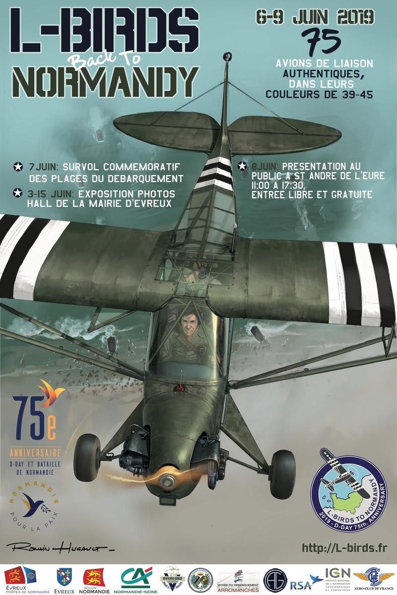 6,9 juin 2019 75 avions  Affich10