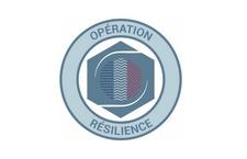 lancement de l'opération Résilience Logo-o10