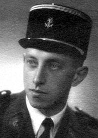 Lieutenant Paul BRUNBROUCK Pb10