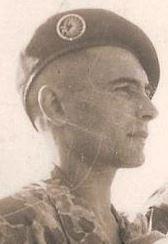 Roland CORBINEAU 6° Bataillon de Parachutistes Coloniaux  Rc10