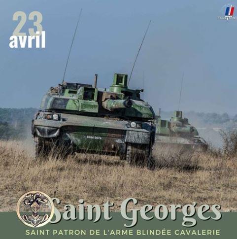 Et par Saint Georges ......... Sg10