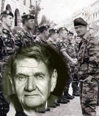 Hommage qui sera rendu au Commandant Hélie de Saint-Marc le 11 mai 2019 Sm10