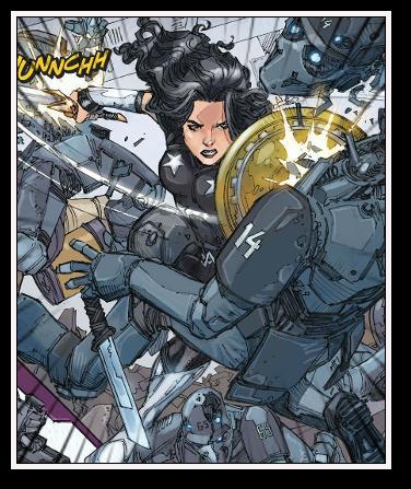 La Reine du Sang [Titans] Donna_15