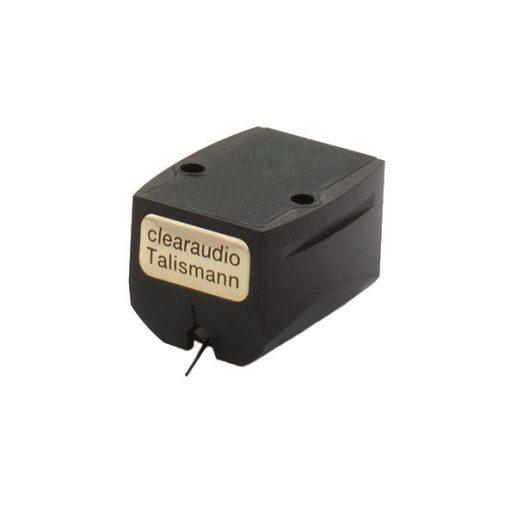Clearaudio Talismann V2 Gold - MC Cartridge For Sale Cleara10