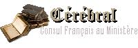 Sorcier cérébral - Consul Français du Département de la Coopération Magique Internationale