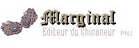 Sorcier en marge - Editeur du Chicaneur - PNJ