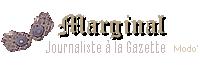 Sorcier en marge - Journaliste à la Gazette - Modératrice