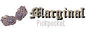 Sorcier en marge - Pickpocket (vol à la tire)