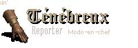 Sombre sorcier - Reporter à la Gazette - Modératrice-en-chef