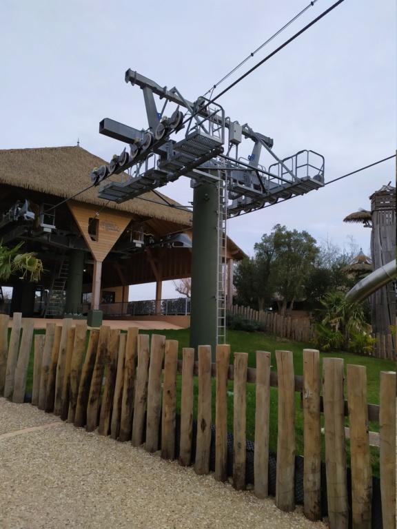 Télécabine débrayable (TCD8) Nuage de Beauval – Zoo de Beauval Img_2015