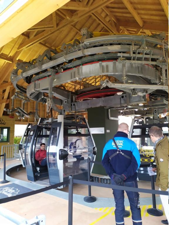 Télécabine débrayable (TCD8) Nuage de Beauval – Zoo de Beauval Img_2016
