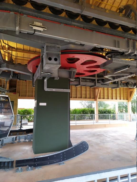 Télécabine débrayable (TCD8) Nuage de Beauval – Zoo de Beauval Img_2017