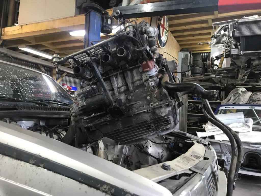 Alfa 75 turbo piste 1fa72810