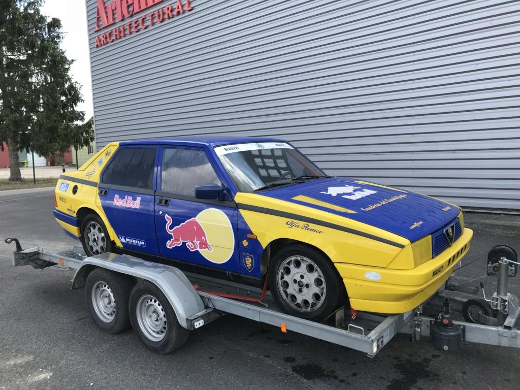 Alfa 75 turbo piste 7aafa110
