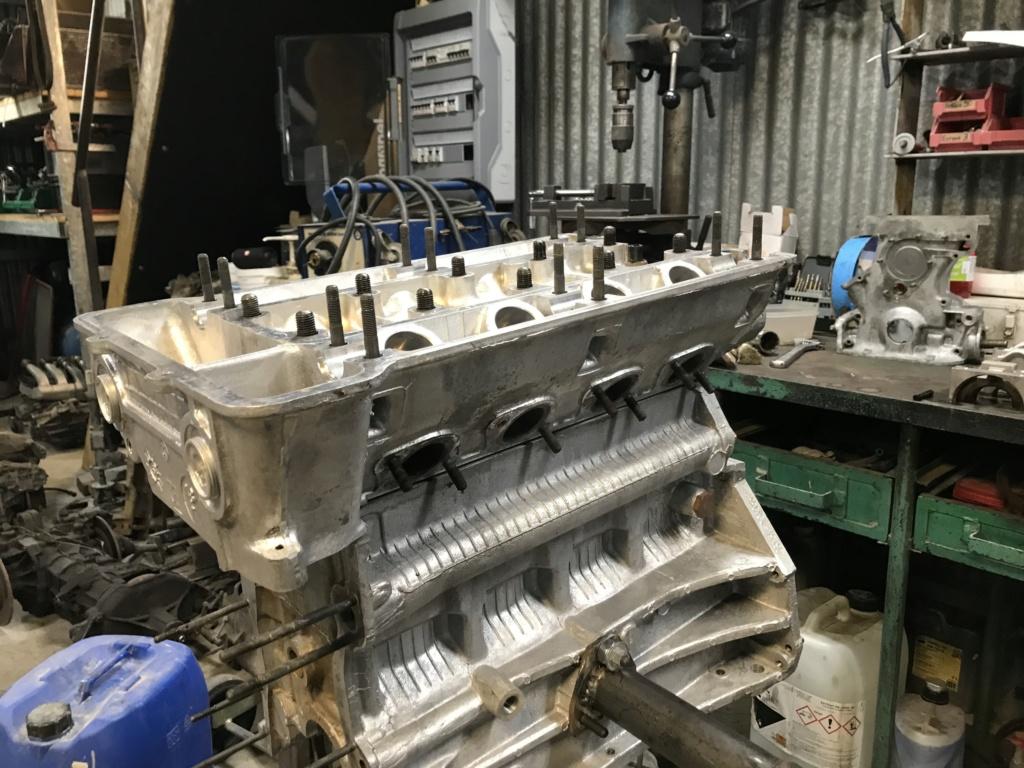 Alfa 75 turbo piste 87406410