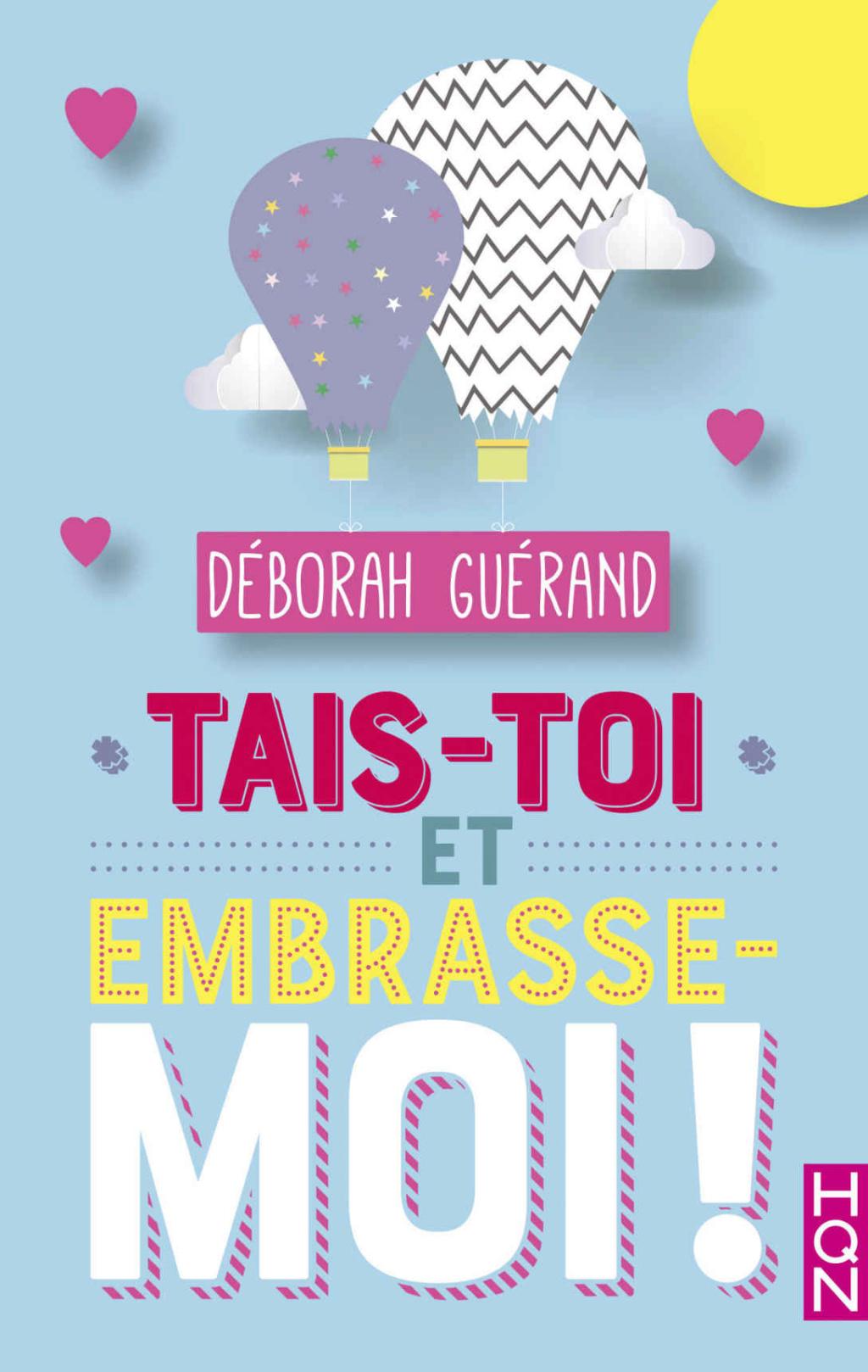 GUERAND Déborah - Tais-toi et Embrasse-moi! 13854210