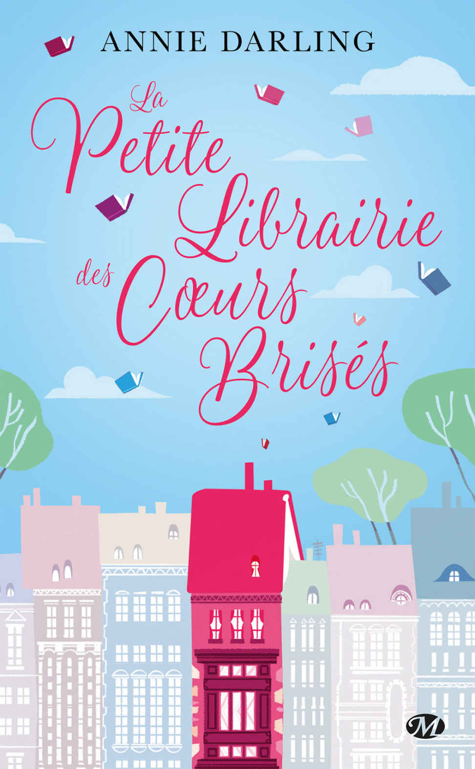 DARLING Annie - La Petite Librairie des Coeurs Brisés 14497610