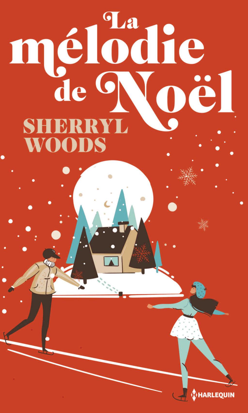 WOODS Sherryl - La mélodie de Noël 19338410