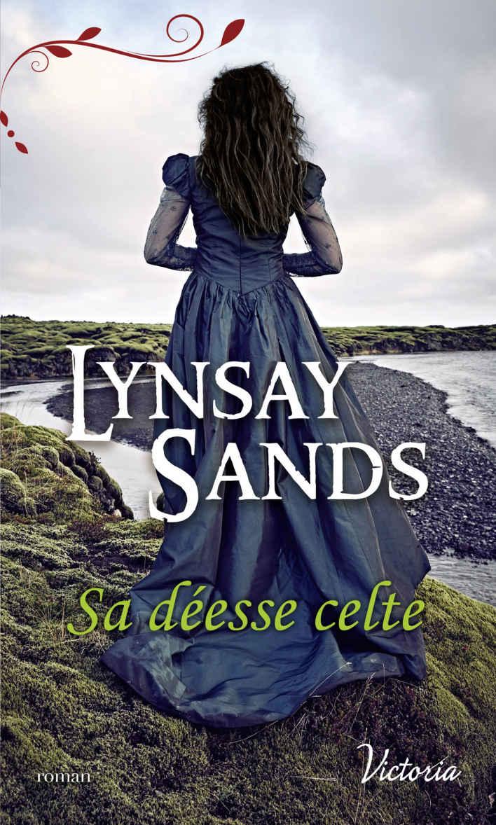 SANDS Linsay - Sa déesse celte 45287310