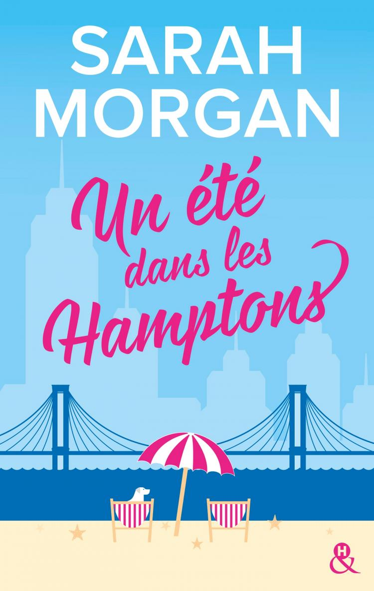 MORGAN Sarah - From New York with love - Tome 2: Un été dans les Hamptons 97822810
