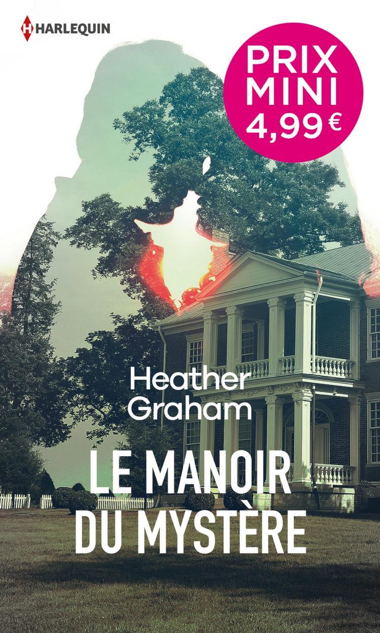 GRAHAM Heather - Le manoir du mystère 97822813