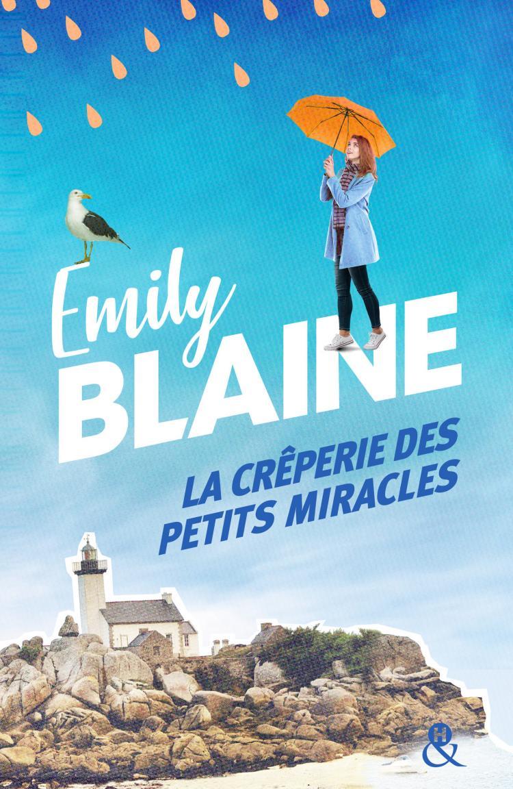BLAINE Emily - La Crêperie des Petits Miracles 97822814