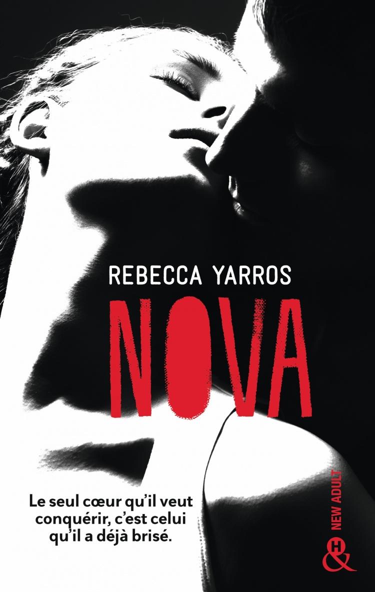 YARROS Rebecca - Les Renegade - Tome 2 : Nova Nova10
